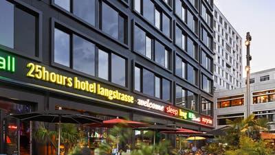 «Österreich hat viel besser reagiert»: 25 Hours schliesst Hotel in Zürich und kritisiert Schweizer Corona-Strategie