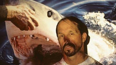 Er schwamm mit Haien und kämpfte für sie – nun ist Erich Ritter gestorben