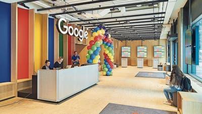 Nach Homeoffice-Verlängerung von Google: So handhaben es Novartis, UBS und Coop