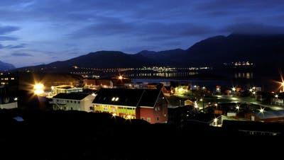 Nach gescheitertem Grönland-Kauf: USA starten Charmeoffensive in der Arktis