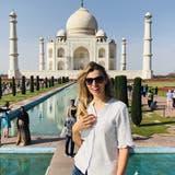 Karin Bertschi musste Indienreise abbrechen: «Jetzt bin ich froh, dass ich zurück bin»