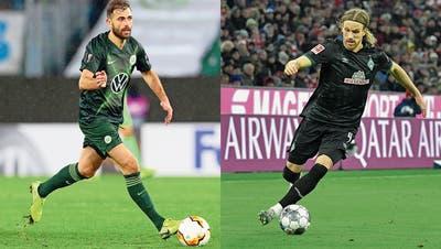 Endlich Anpfiff! Die Schweizer Nationalspieler Admir Mehmedi und Michael Lang über den Re-Start in der Bundesliga