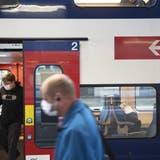 Der ÖV muss einen Gang höher schalten: Fünf Ideen, damit die Leute wieder öfter Bahn und Bus fahren