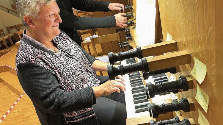 Trotz der Coronapandemie kommen Orgelfans auf ihre Kosten
