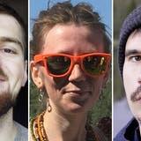 Verhaftet, verprügelt und gedemütigt: Drei Demonstranten erzählen