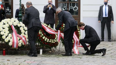 Was passierte in Wien? Und wie gross ist die Terrorgefahr in der Schweiz? – Die Antworten des Islamismus-Experten