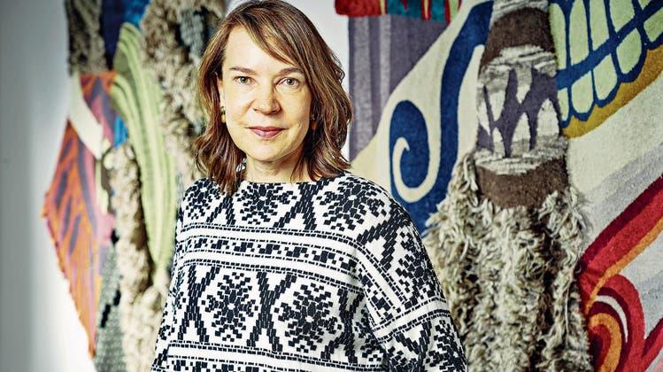 Kunsthaus-Direktorin Madeleine Schuppli geht: «Die Leidenschaft mit anderen zu teilen, war meine liebste Aufgabe»