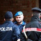Die 'Ndrangheta ist die gefährlichste, brutalste und internationalste Mafia Italiens