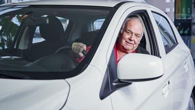 Autohändler schliesst nach 41 Jahren seine Garage: «Ich übergebe das Geschäft an meine Nachbarn»