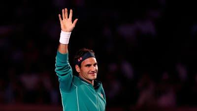 Roger Federer als Tanzbär der Eliten – weshalb seine Lateinamerika-Reise problematisch ist