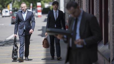 Fall Spiess-Hegglin: «Weltwoche»-Redaktor muss wegen übler Nachrede vor Gericht