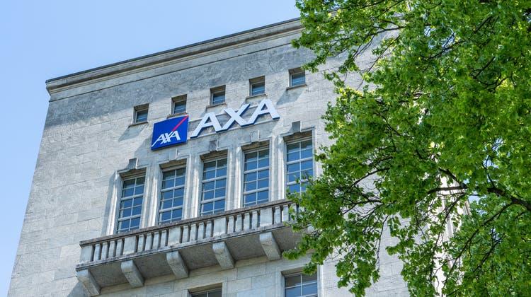 75 Prozent weniger Prämieneinnahmen: AXA spürte 2019 den Strategiewechsel im BVG-Geschäft