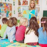 Die Kindergärten in Riehen und Bettingen sind überfüllt