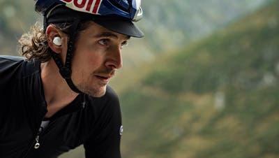 Dieser Schweizer Radprofi überquert Pässe ohne Bremsen: «Ich sehe mich als Künstler, nicht als Sportler»
