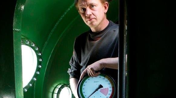 «Es gibt nur einen Schuldigen, und das bin ich» – U-Boot-Tüftler Peter Madsen gesteht Mord an Journalistin