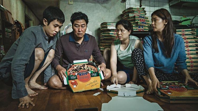 Südkorea könnte Geschichte schreiben: Holt erstmals ein fremdsprachiger Beitrag den Oscar für den besten Film?