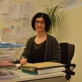 Suchtberaterin Tanya Mezzera: «Konsum ist eine Stressbewältigungsstrategie»