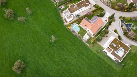 Eigenheime werden knapper und teurer: UBS prognostiziert weiteren Preisanstieg