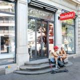 Weltbild schliesst Laden in Badens Zentrum – was passiert mit den drei anderen Aargauer Filialen?