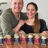 Ehepaar aus Volketswil startet mit veganem Parmesan durch – und verkauft jetzt bei Coop
