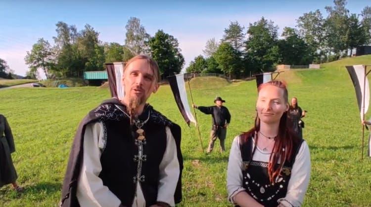 Corona fordert Mittelalterszene: Die Wikinger kommen, die Frage ist nur, wie viele