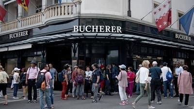 So macht Chinas Schwäche der Schweizer Wirtschaft zu schaffen