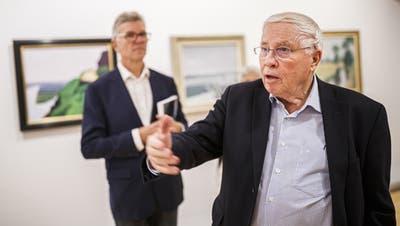 Fall Blocher: Bei den Ruhegehältern sollte der Bund von den Kantonen lernen