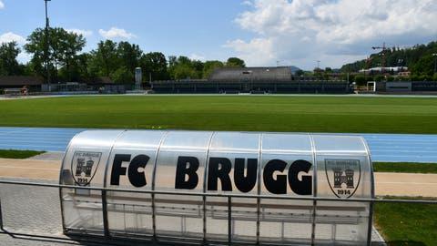 Brugger SVP-Einwohnerrat setzt sich für die Kleinen ein – damit der Fussball das ganze Jahr rollen kann