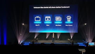 Die Swisscom spannt fürs Fernsehen mit der Konkurrenz zusammen – und setzt in den Kinos auf Netflix, Luxus und neue Säle
