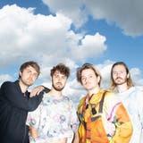 Pop im besten Sinn: Die Schweizer Band Panda Lux packt 1000 Ideen in 15 Songs