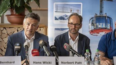 «Schwärzester Tag der Unternehmensgeschichte»: Ein Toter und 6 Verletzte nach Seilbahn-Unfallam Titlis
