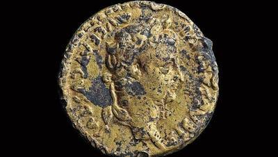 Das Vindonissa Museum präsentiert einmalige Funde – einer davon geht auf das Konto einer Praktikantin