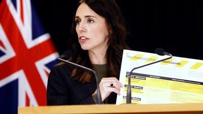 «Darauf dürfen wir stolz sein»: Neuseeland schafft die Corona-Sensation – null Infektionen!