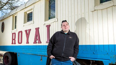 Konkursverfahren eröffnet: Der Circus Royal ist offiziell pleite