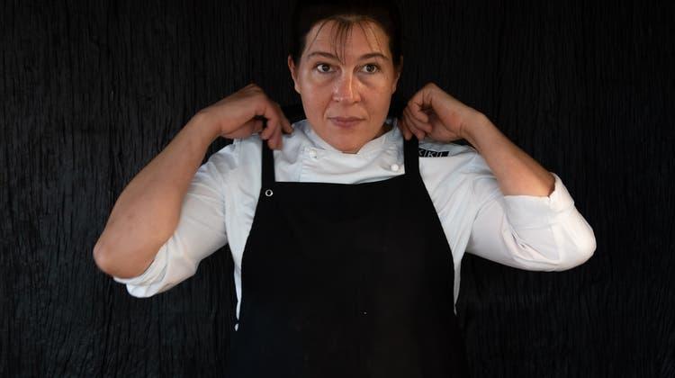 Riesige Freude, aber auch mehr Druck –Michèle Meier vom KKL-Restaurant Lucide ist «Köchin des Jahres»