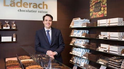 Homophob und frauenfeindlich? Firmenchef Johannes Läderach sagt:«Schokolade können wir besser als Krise»