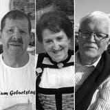 «Mein Vater starb nicht mit, sondern an Corona» – fünf Schicksale hinter der Zahl von 3930 Toten