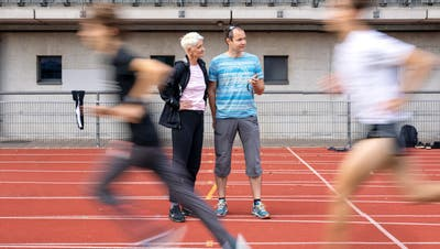 Leichtathletin Sandra Gasser über ihre Verantwortung: «Der Athlet darf nie Werkzeug eines Trainers werden»