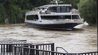 «Am Sonntag fehlen 30 Prozent Umsatz»: Personenschifffahrt kämpft mit Folgen der Pandemie