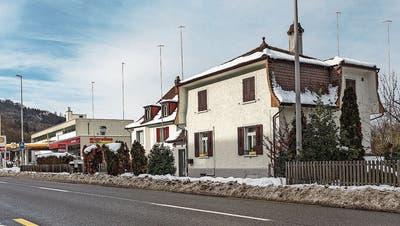 26 Studios à 4,5 Zimmer geplant: Zwei Häuser sollen Überbauung weichen