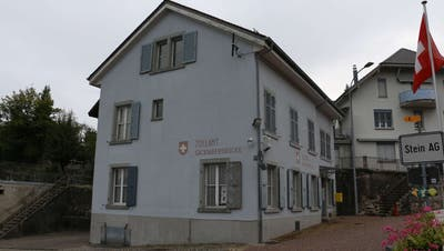 Gemeinderat nimmt einen dritten Anlauf – für Häppchen und Wein ins alte Zollhaus