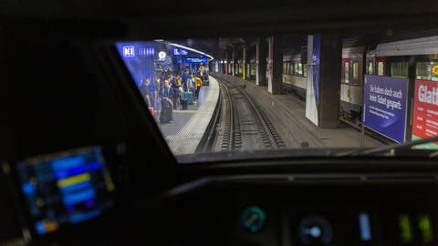 Mit dem Nachtzug ins Ausland, mit dem Flugzeug heim: Die SBB und die Swiss werden zu Partnern