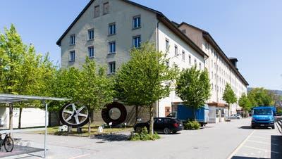 Limmatkraftwerke kaufen Spinnerei-Liegenschaft von ABB – das hat mit dem Kraftwerk nebenan zu tun