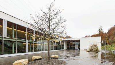 Die Heilpädagogische Schule Fricktal nimmt Formen an – nächster Schritt ist der Umbau