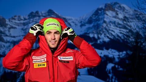 Der Slalom-Sieger vom letzten Jahr hat noch nicht in die Spur gefunden