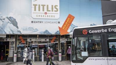 CEO Norbert Patt erklärt, weshalb die Titlis-Bahnen nochmals Gäste ins Skigebiet liessen: «Der Bund hat unklar kommuniziert»