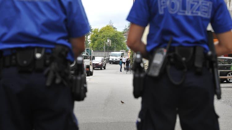 Ja oder Nein zum Polizeigesetz: Die FDP kann sich nicht entscheiden und beschliesst die Stimmfreigabe