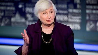 Janet Yellen als US-Finanzministerin bestätigt ++ Impeachment-Anklageschrift gegen Trump verlesen