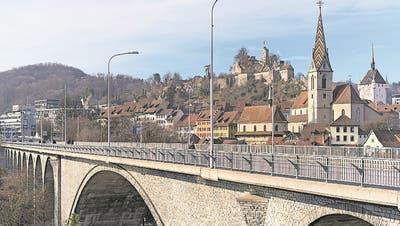 Zurzibiet Regio will Limmattalbahn bis Döttingen – bei Schliessung der Hochbrücke scheiden sich die Geister