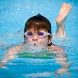 Kein Schwimmunterricht für Schlieremer Kinder – jetzt wird die Forderung nach einem eigenen Hallenbad laut